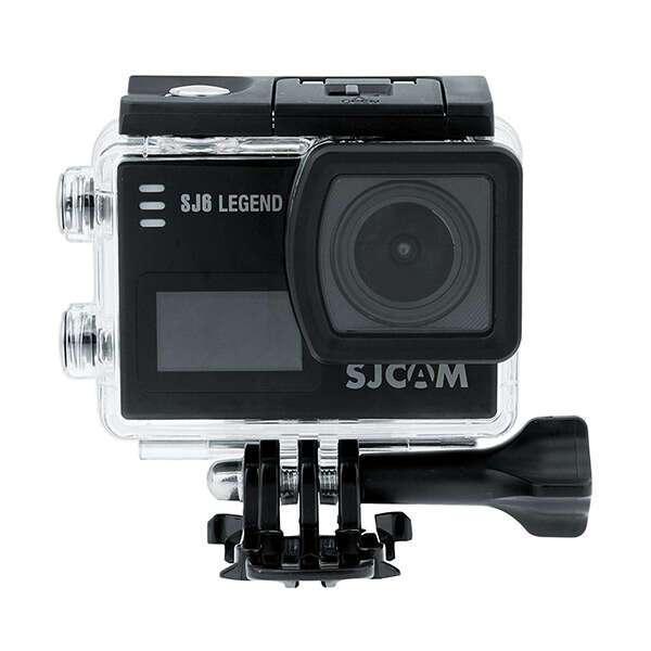 Action камера SJCAM SJ6 Legend