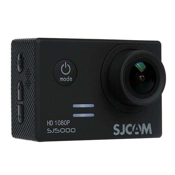 Action камера SJCAM SJ5000 Black
