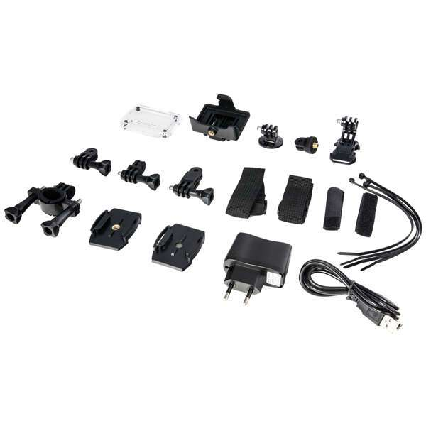 Action Камера SJCAM  SJ4000, Black