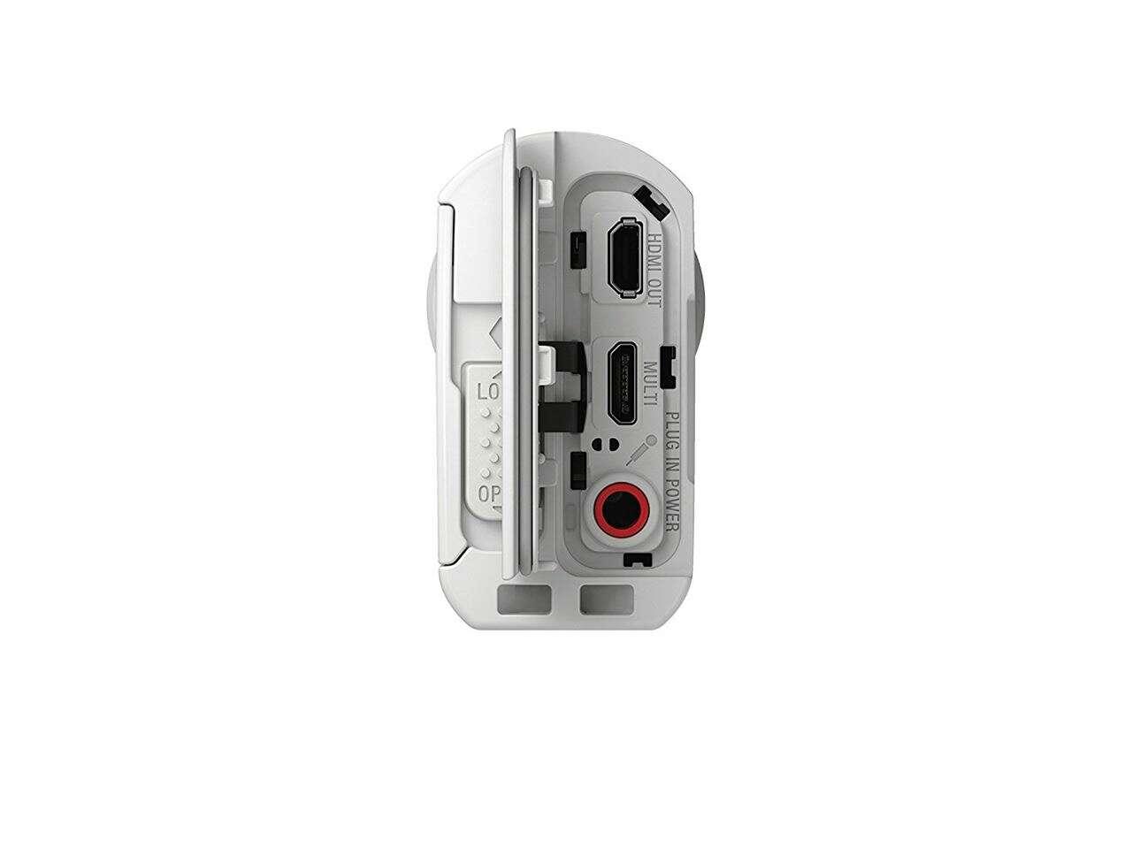 Экшн-камера Sony FDRX3000R