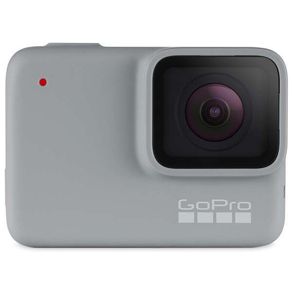 Экшн-камера GoPro HERO7 White Edition (CHDHB-601-LE)