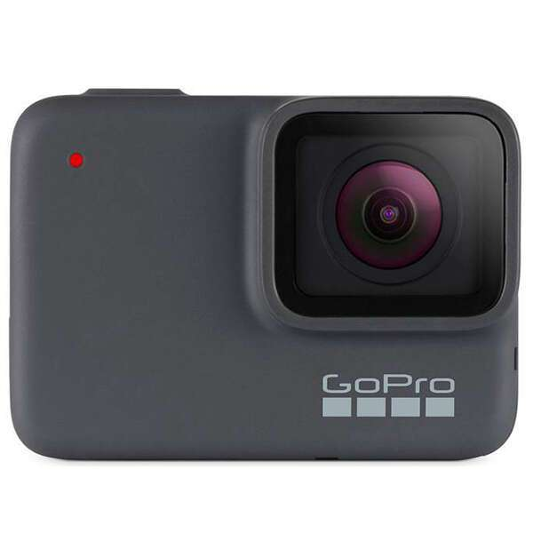 Action Камера GoPro HERO 7 Silver Edition