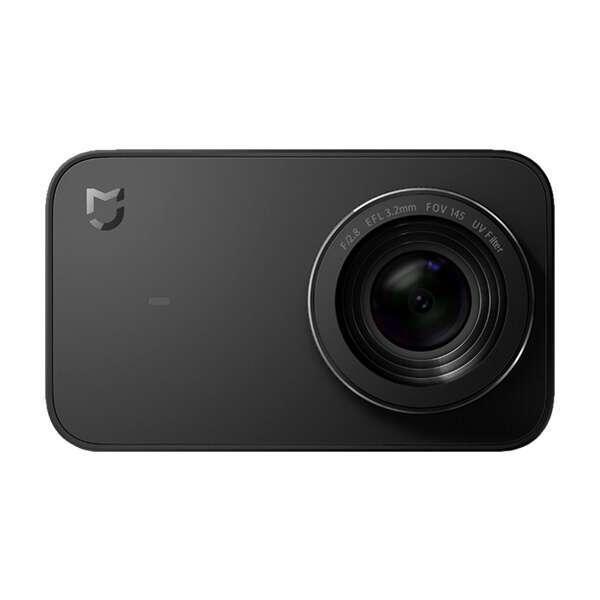Экшн-камера Xiaomi Mi Action Camera 4K (Black)