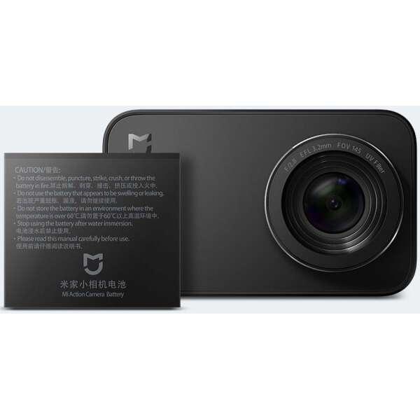 Сменный аккумулятор для экшн-камеры Xiaomi Mi Action Camera 4K Battery
