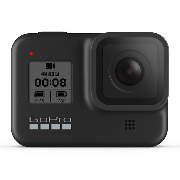 Камера GoPro HERO8 CHDHX-801-RW Black