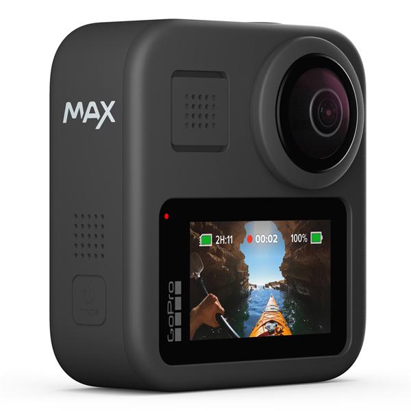 Камера GoPro CHDHZ-201-RW MAX