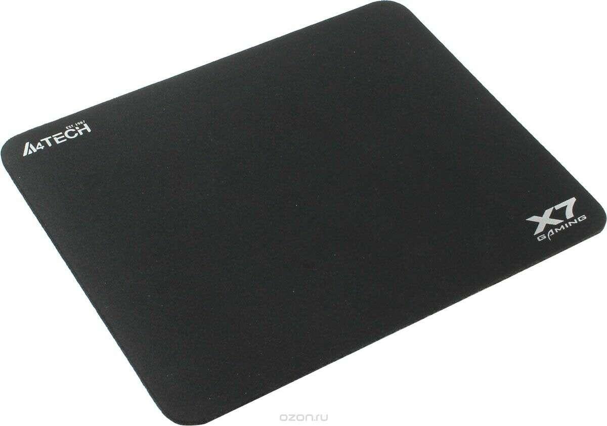 Коврик A4tech X7-200MP BLACK