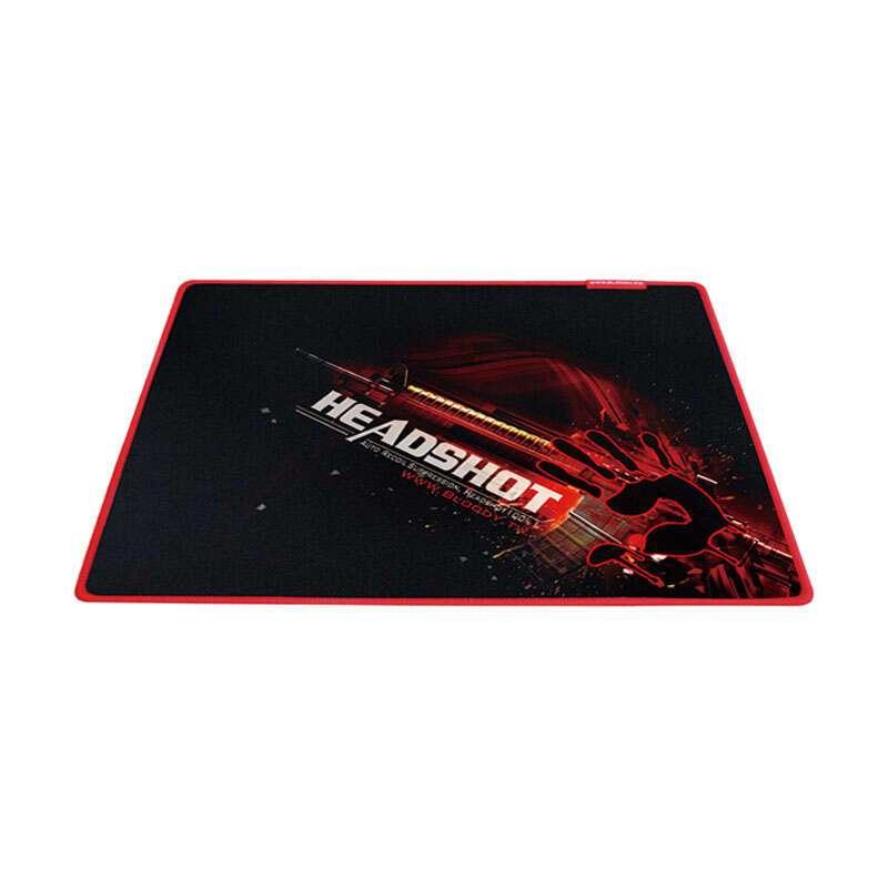 Игровой коврик A4tech B-070 BLOODY