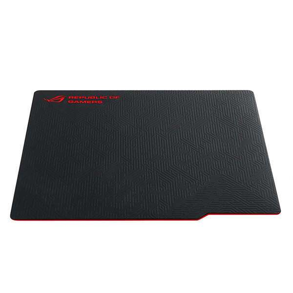 Коврик для мыши игровой Asus ROG Whetstone, NS01, 90MP00C1-B0UA00
