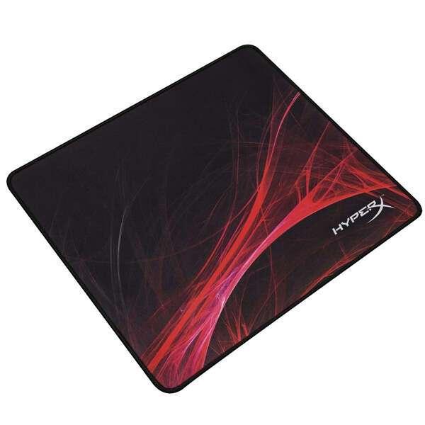 Коврик для мыши игровой HyperX Fury Pro Gaming Speed Edition (Large) HX-MPFS-S-L
