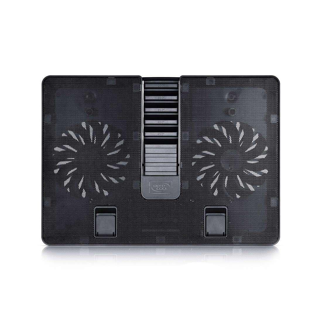 """Охлаждающая подставка для ноутбука Deepcool U PAL 15,6"""" (16122)"""