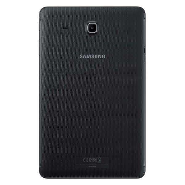 Планшет Galaxy Tab E 9.6 дюймов 3G Samsung SM-T561NZKASKZ