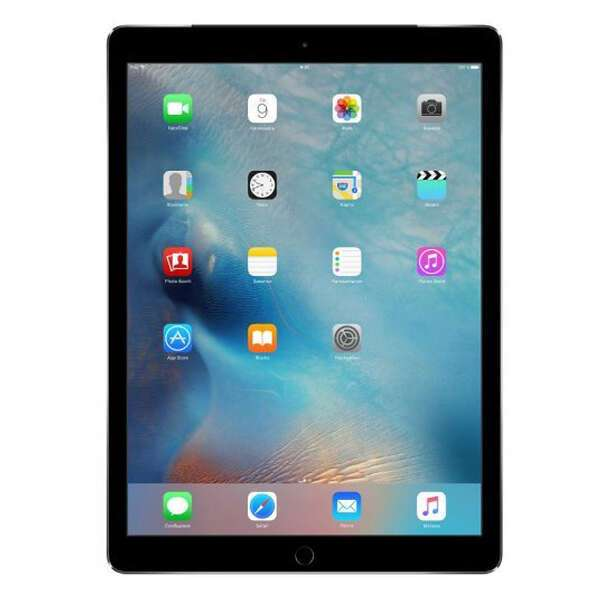 Планшет Apple iPad Pro 12.9″ (2015) 32GB Wi-Fi (ML0F2RK/A) Space Gray