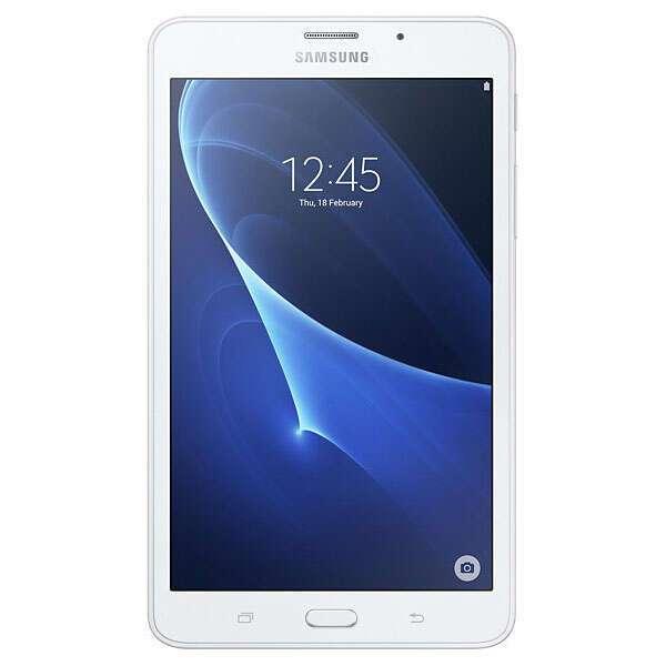 Планшет Samsung Galaxy Tab A 7″ 8GB (SM-T285) White