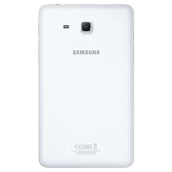 Планшет Samsung Galaxy Tab A 7 8GB LTE (SM-T285NZWASKZ) White