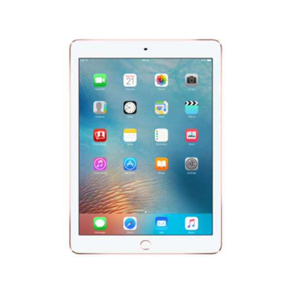 Планшет Apple iPad PRO (Rose Gold)