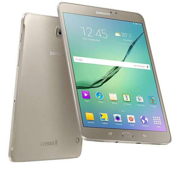 """Планшет Samsung Galaxy Tab S2 8.0"""" (new) LTE Gold (SM-T719NZDESKZ)"""