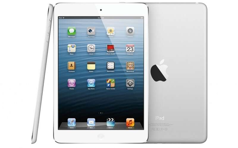 Планшет Apple iPad mini 4 Wi-Fi Cell 128GB (MK772RK) Silver