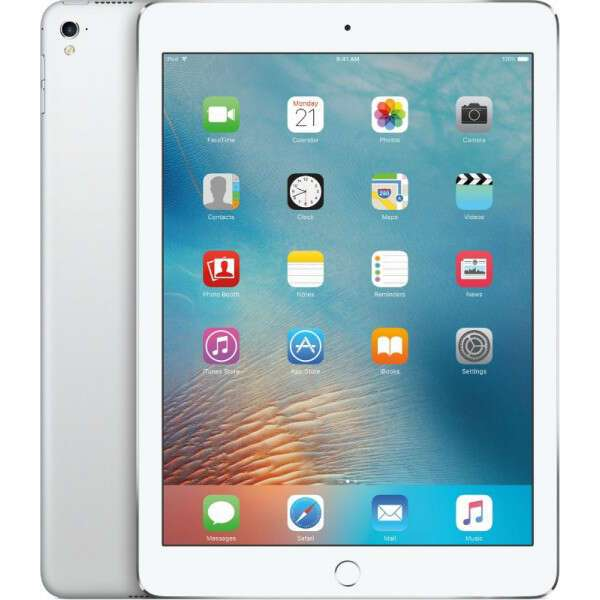 Планшет Apple  iPad Pro Wi-Fi 256 GB 9.7 Silver (MLN02RK/A)