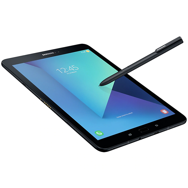 Планшет Samsung Galaxy Tab S3 9.7″ 32GB LTE (SM-T825NZKASKZ) Black