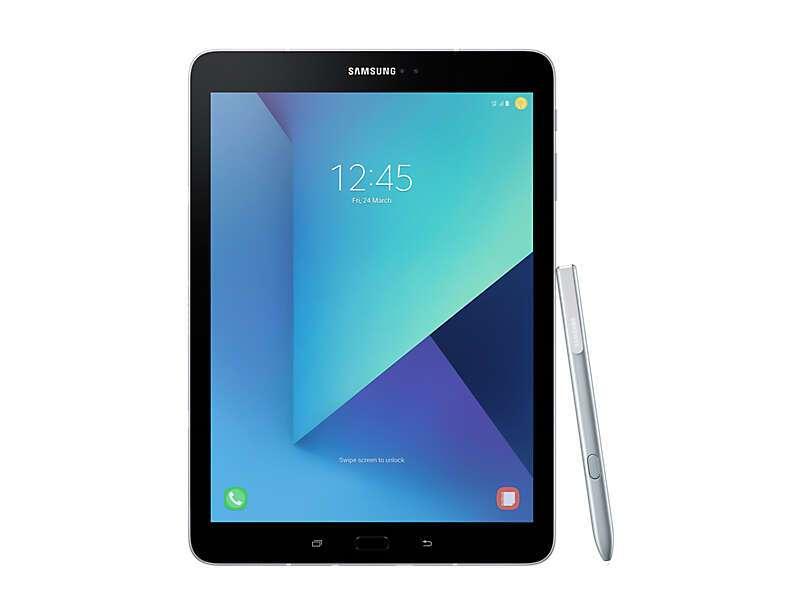 Планшет Samsung Galaxy Tab S3 9,7 дюймов LTE Silver
