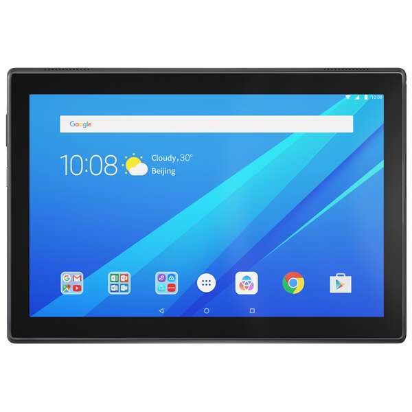 Планшет Lenovo Tab 4 TB-X304L 10.1″ 16GB Black