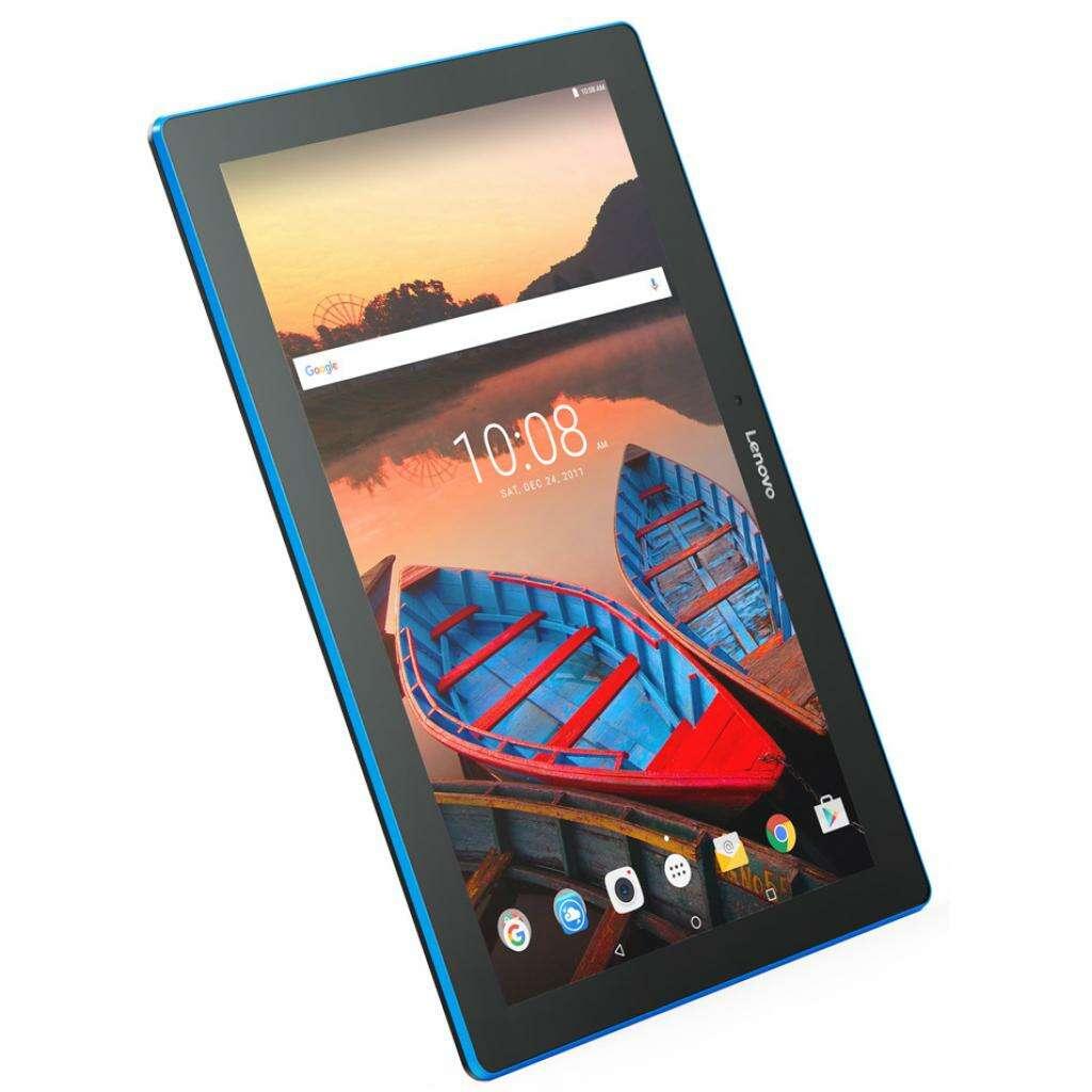 "Планшет Lenovo  TAB3 10"" (X103f) Black"