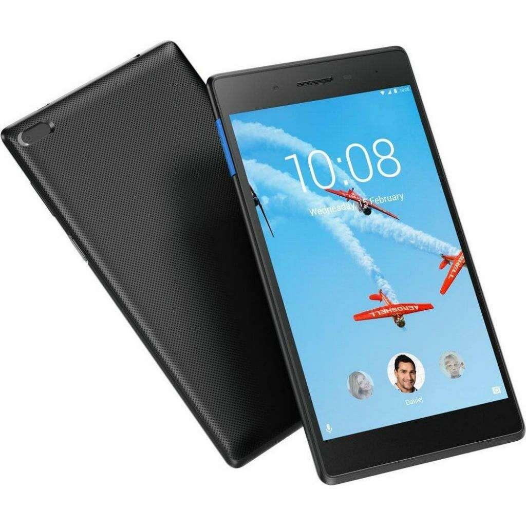 Планшет Lenovo Tab 4 7304X 7″ 4G 16GB Black