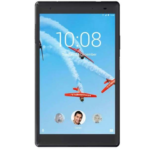 Планшет Lenovo Tab 4 8 Plus TB-8704X 8″ 4G 64GB Black