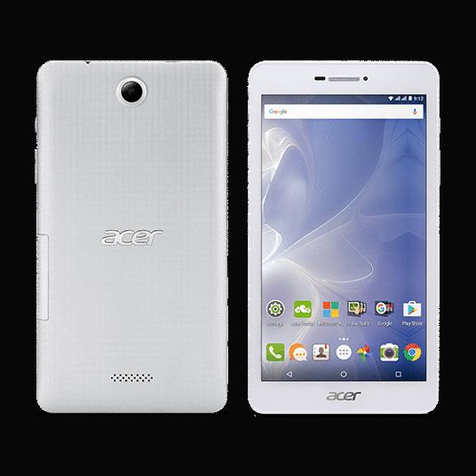 Планшет Acer Iconia Talk 7 3G