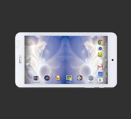 Планшет Acer Iconia One 7 16GB White