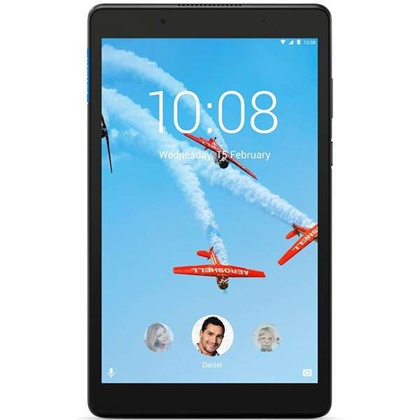 Планшет Lenovo Tab 8″ TB-8304F1 16GB Black