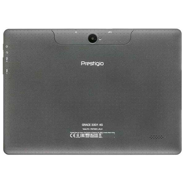 Планшет Prestigio Grace 10.1″ 16GB 4G (PMT3301) Black