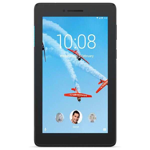 Планшет Lenovo Tab E7 TB-7104F Wi-Fi 7″ 8GB Black