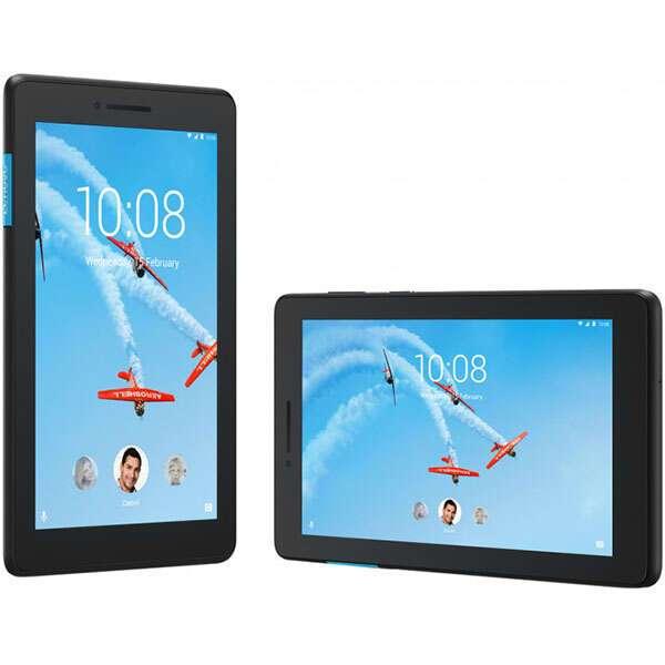 Планшет Lenovo Tab E7 7″ TB-7104I 3G 8GB Black