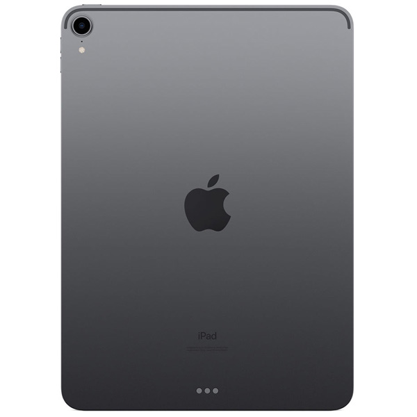 Планшет Apple iPad Pro 12.9″ 64GB Wi-Fi Demo (3D941) Space Grey