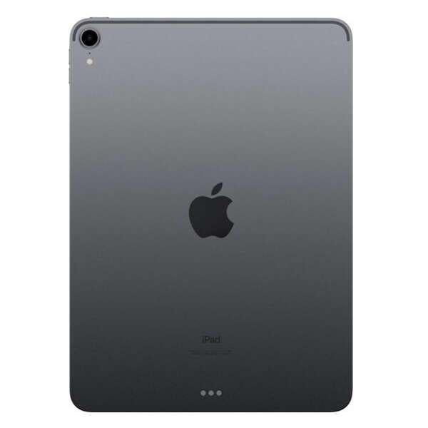 "Планшет Apple iPad Pro 12.9"" Wi-Fi + Cellular 256GB Space Grey"