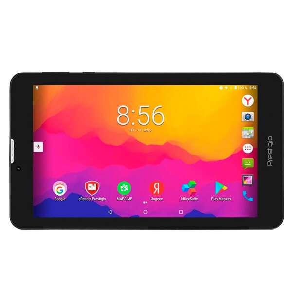 Планшет Prestigio Wize 7″ 8GB 3G (PMT3317) Black