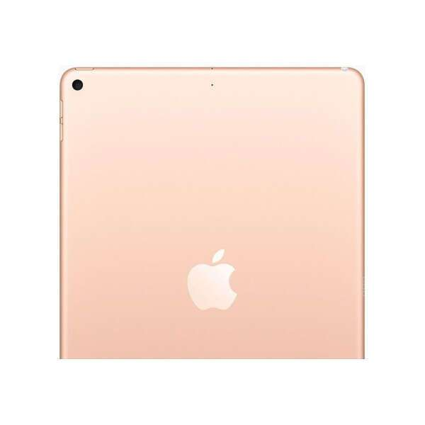 "Планшет Apple iPad Air 10.5"" WI-FI + Cellular 64Гб Gold (MV0F2)"