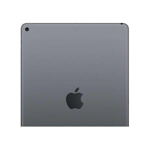 Планшет Apple iPad mini 5 256GB WI-FI (MUU32) Space Gray