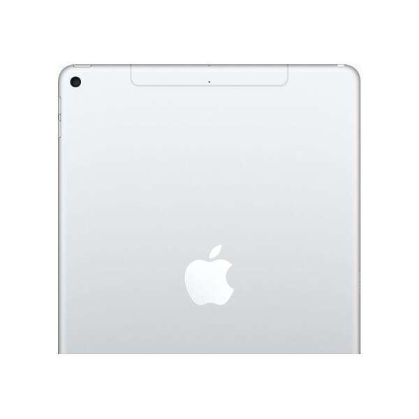 Планшет Apple iPad Mini 5 WI-FI + Cellular 64Гб Silver (MUX62)