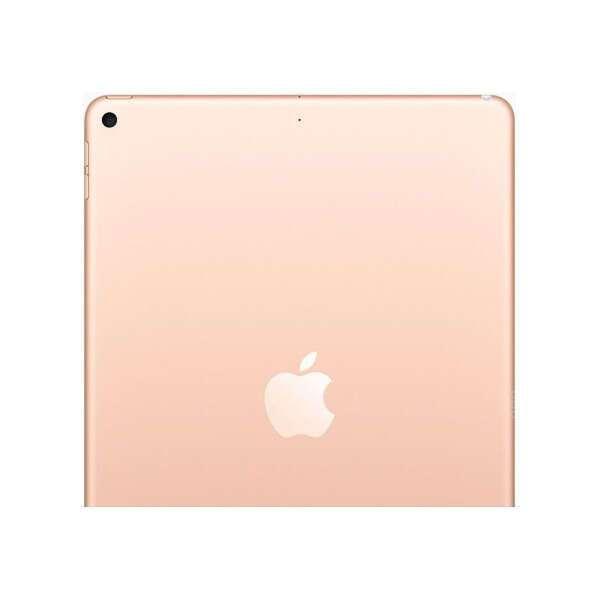 Планшет Apple iPad mini 5 64GB WI-FI + Cellular (MUX72) Gold