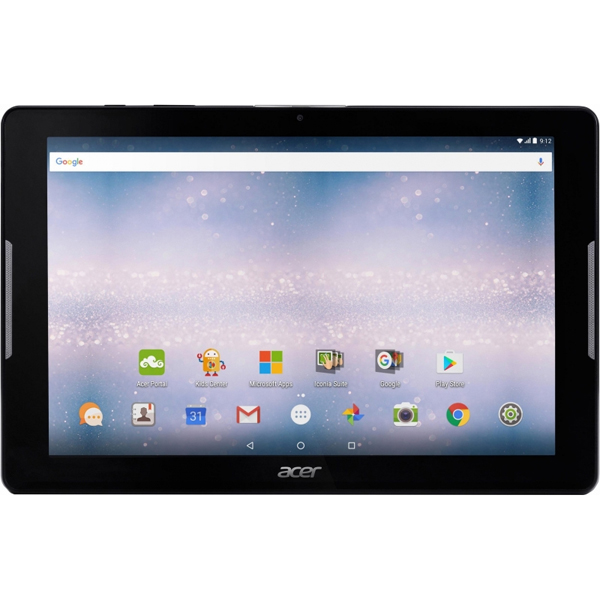 Планшет Acer Iconia One 10″ 16GB Wi-Fi (NT.LDKEE.003) Black