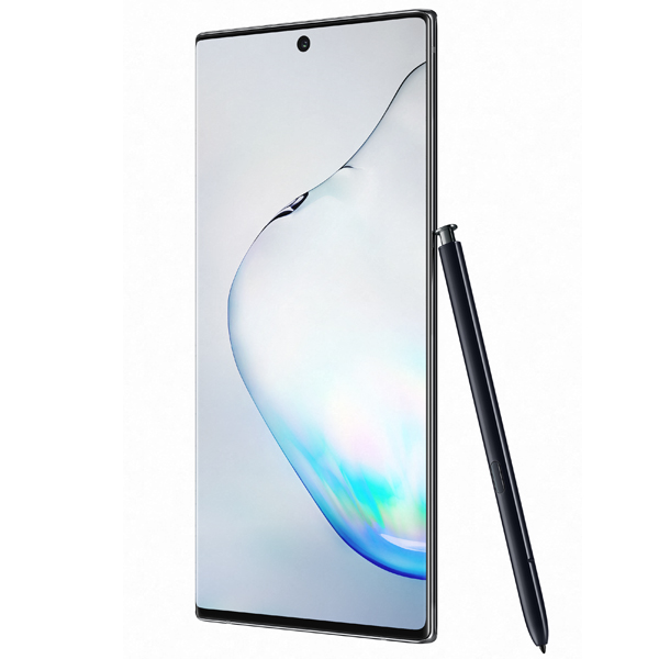 Смартфон Samsung Galaxy Note 10+ 256GB Black