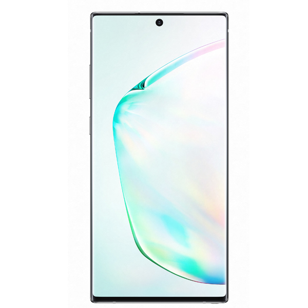 Смартфон Samsung Galaxy Note 10+ 256GB Silver