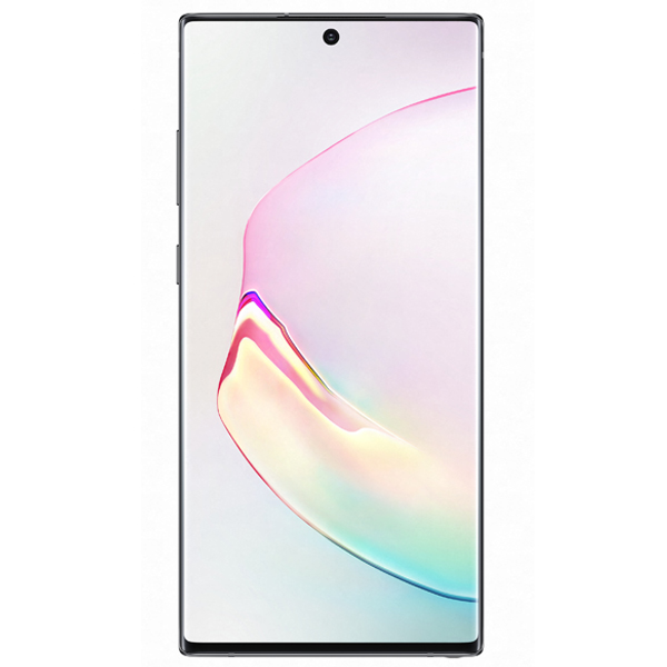 Смартфон Samsung Galaxy Note 10+ White SM-N975FZWDSKZ