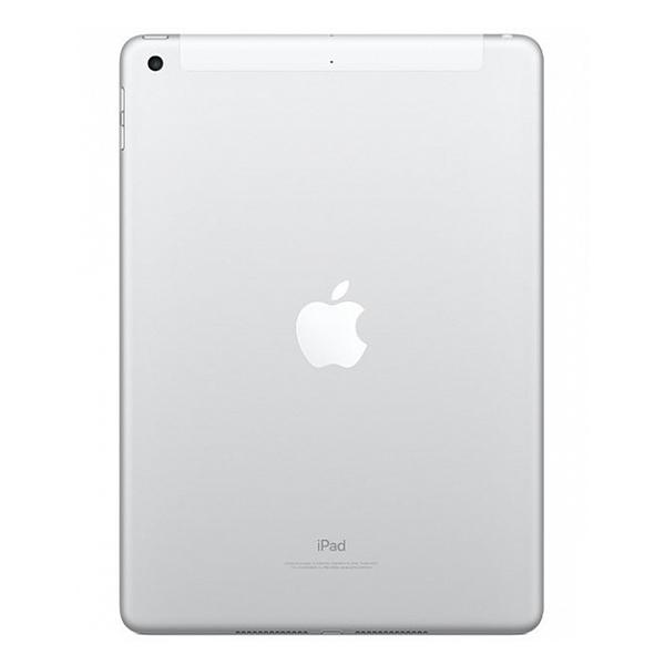 Планшет Apple iPad (2018) Wi-Fi + Cellular 128GB - Silver (MR732)
