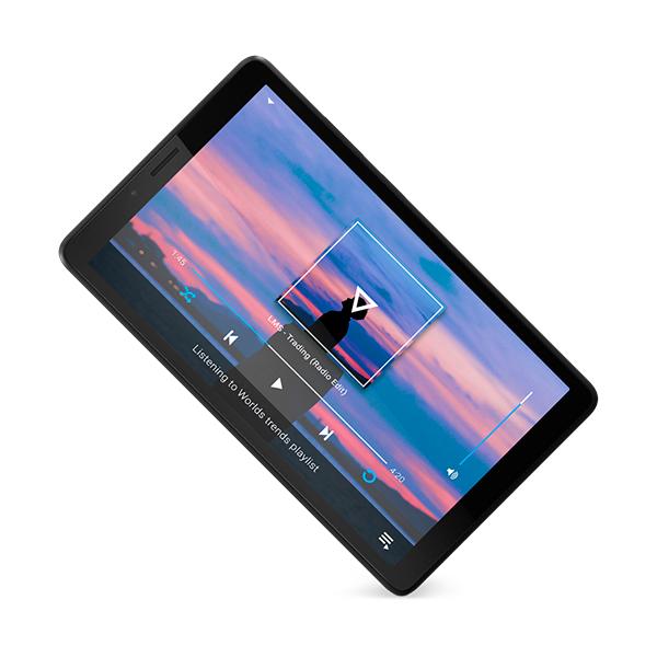 Планшет Lenovo Tab M7 7″ 16GB (TB-7305I) Black