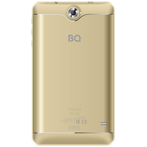 Планшет BQ 7040G Gold