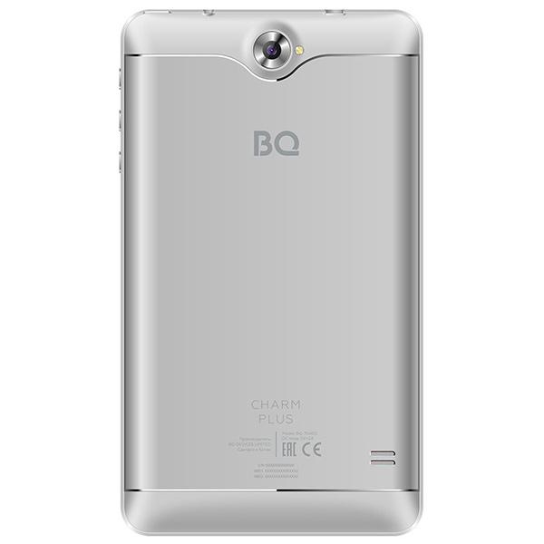 Планшет BQ 7040G Silver